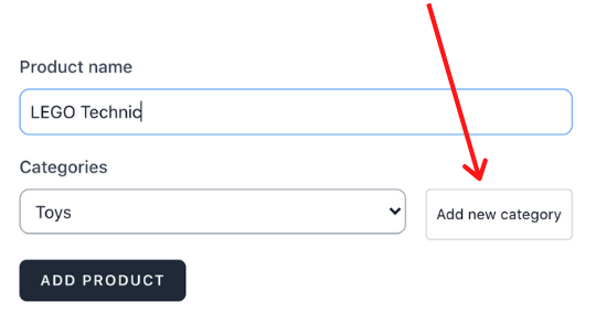 """Livewire Dropdown Option: Dynamic """"On-the-fly"""""""